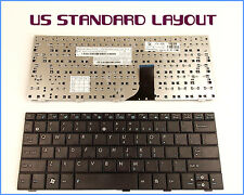 New Laptop US Keyboard for ASUS EEE PC 1001 1001H 1005 1005HD 1005H