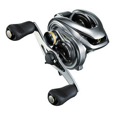 Shimano Metanium DC Baitcasting Reels - Digital Control Brake No Backlash Reel