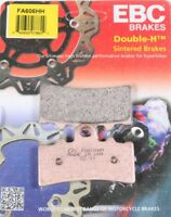 EBC - FA606HH - Organic Brake Pads - Made In USA