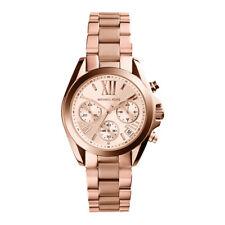 Orologio donna al quarzo Michael Kors Bradshaw MK5799 - GARANZIA DI 2 ANNI