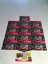 *The Neville Brothers / Ivan Neville* Lot of 37 cards 3 Different