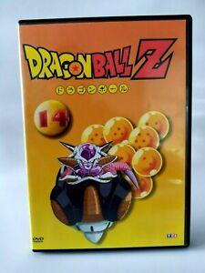 DVD Dragon Ball Z No. 14 TF1 Ab Prod Version France Dbz