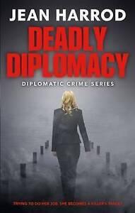 Deadly Diplomacy: Jess Turner in Australia by Jean Harrod (Paperback, 2015)