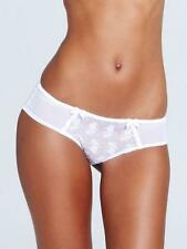 Ann Summers Adele Short white size 18