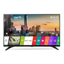 TELEVISOR 32'' FULL HD IPS SMART TV LG 32LJ610V WEBOS 3.5