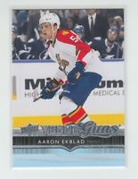 (73117) 2014-15 UPPER DECK YOUNG GUNS AARON EKBLAD #225 RC