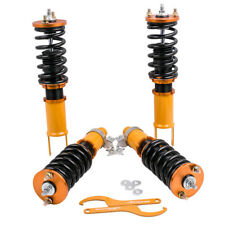 Full Assembly Coilovers for Honda Civic 92-00 EG EJ EH 94-01 Integra DC DB Shock