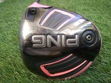 *LIMITED* Ping G Series Bubba Watson 10.5* Driver Stiff Flex Golf Club Pink RH