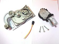 Kwikee RV Entry Step Gear Box & Motor Kit Linkage 'A' + Harness 1101425/1101428