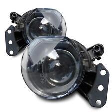 2x Phares antibrouillard avec objectif en noir à gauche + droite pour BMW E60 /