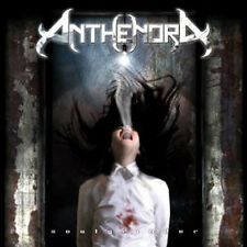 ANTHENORA - Soulgrinder - CD - 163742