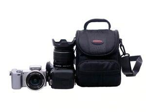 CAMERA BAG CAMERA CASE FOR CANON SX60 SX540 SX420 SX400 G3 G7 SONY H400 H300etc