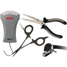 Rapala Combo Pack (Pliers/Forceps/Scale & Clipper/Sheath)