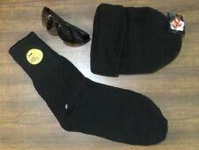safety sunnies cobra black + FREE beannie + FREE work socks Mens AU sizes