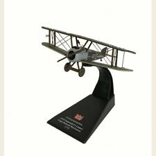Sopwith Camel-1918 British Fighter Aircraft WWI Military Model Diecast 1/72 No19