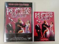 Psychos In Love (DVD + Cartolina Numerata Autografata del Regista) Nuovo