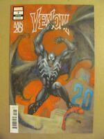 Venom #7 Marvel Comics 2018 Series MK20 Variant 9.6 Near Mint+