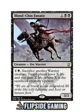 x4 Blood-Chin Fanatic (Dragons of Tarkir)  SP or Better ~Flipside2~