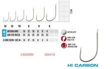 Ami GAMAKATSU Ls-2020n N 10 Serie 62041s per trota busta 25 pz