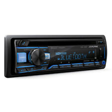 Alpine CDE-172BT 200W Advanced Bluetooth CD/USB/MP3 Car Audio Stereo Receiver