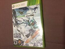 SSX (Microsoft Xbox 360, 2012)