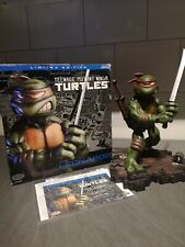 Playmates Teenage Mutant Ninja Turtles Leonardo Statue TMNT