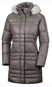 Columbia sz XL Mercury Maven Iv Mid Womens Jacket Down - Mineshaft