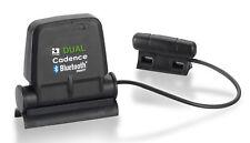 BLUETOOTH & ANT Geschwindigkeits- Trittfrequenzmesser für iPhone 4S/5/6/SE/7/8/X
