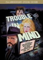 Trouble in Mind [New DVD] Special Edition