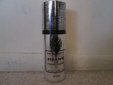 Vintage Zizanie by Fragonard Eau de Toilette EDT 4 oz. Spray Pressurized