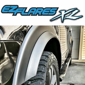 EZ-Lip Flares XL Kotflügelverbreiterung Kotflügel Verbreiterung für FIAT DUCATO