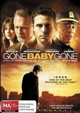 Gone Baby Gone (DVD, 2014)