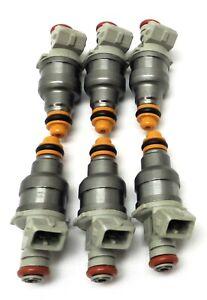 Fuel Injector Denson F87E-D2B Ford E-150 E-250 E-350 F150 F250 F350 4.9L L6