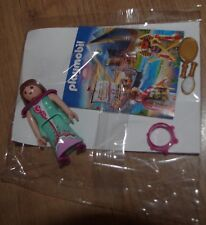 New Playmobil Figure Queen Princes Lady Woman mirror brush crown necklace gem