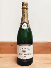 Louis Dornier et Fils Exquisite French Champagne Brut 750ml Bottle