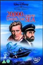 20,000 Leagues Under The Sea : Disney DVD