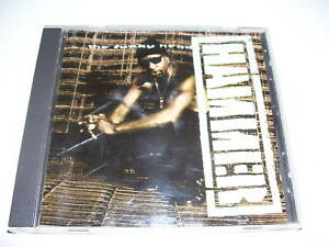 Hammer - The Funky Headhunter ( Germany cd 1994 )