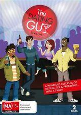 The Dating Guy : Season 1 (DVD, 2010, 2-Disc Set) New Region 4