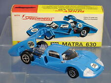 "DINKY TOYS TOYS MODEL No.200    MATRA 630  ""LE MANS""                 VN MIB"