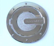 KIA SORENTO 2010-2012 Chrome Tuning Tank Lid Bezel Accessories