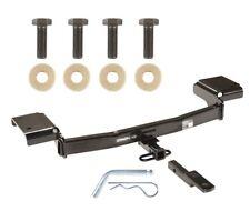Trailer Tow Hitch For 10-15 Hyundai Tucson 11-16 KIA Sportage w/ Draw Bar Kit