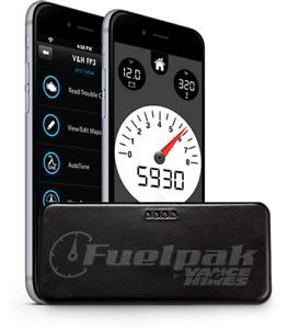Harley Davidson FLSTSE 1800 Softail Convertible 10-12 Vance & Hines FuelPak FP3