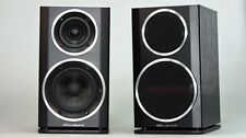 WHARFEDALE Diamond 121 in Noir