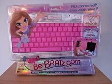 Be-Bratz.com Mini Keyboard - NIB PC Compatible