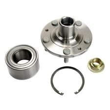 Wheel Bearing and Hub Assembly-FWD Front Timken HA590533
