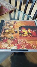 TIME LIFE SINGERS AND SONGWRITERS CHRISTMAS SONGS - 2 CD SET - RARE!