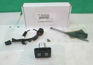 OEM Subaru USB Charging Point 2 Ports 2.1 AMPS H671SSJ003 Forester 2019 NEW