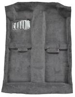 Complete Cutpile Replacement Carpet Kit Fits 2007-2012 Nissan Altima 4 Door