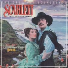 Soundtrack - Scarlett - CD -