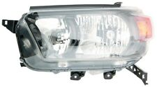 Headlight Assembly-Trail Left Maxzone 312-11C1L-UC2 fits 2010 Toyota 4Runner